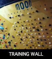 TRAINING WALL